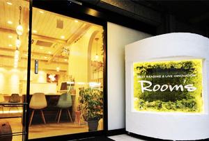 株式会社Room's